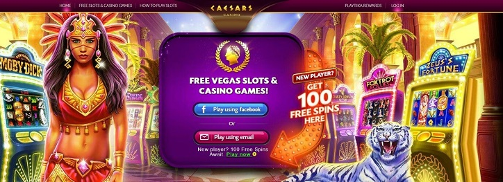 Caesars Slots App,