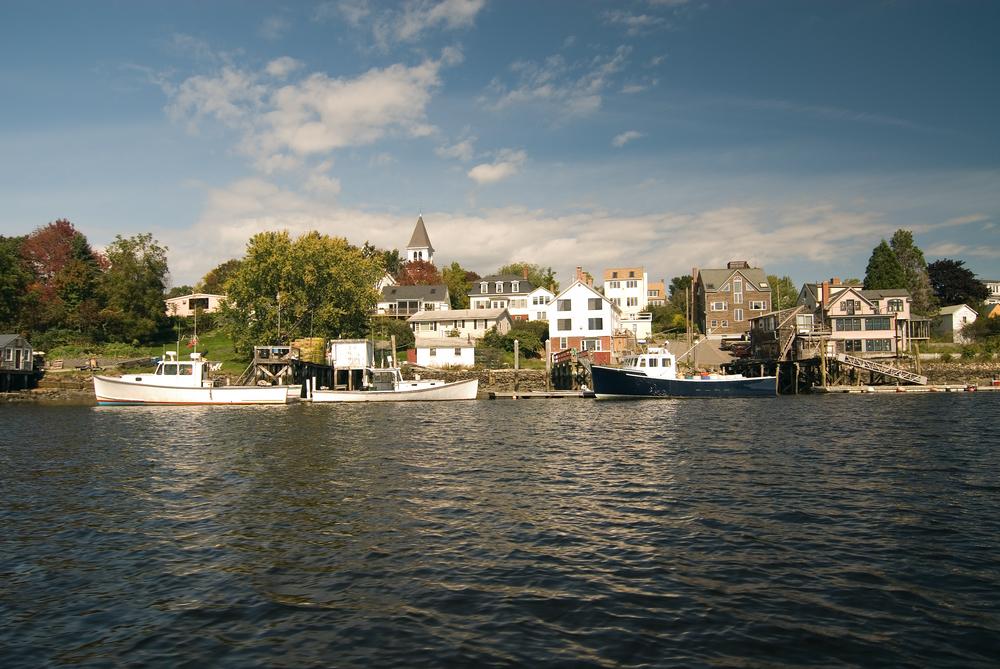 New Hampshire Income Tax Laws