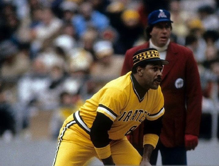 Willie Stargell Public Records