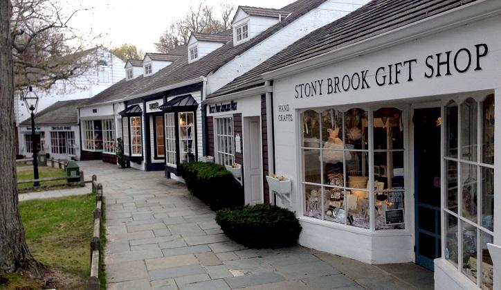 Stony Brook Court Records