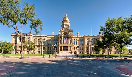 Wyoming Affray Law