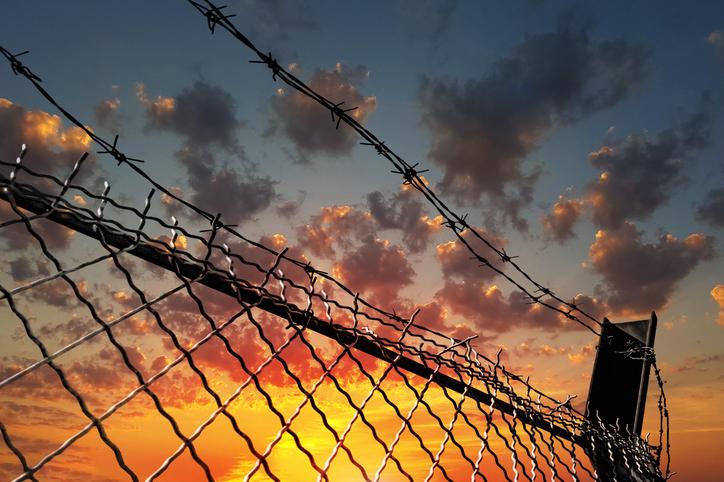 Massachusetts Northeastern Correctional Center