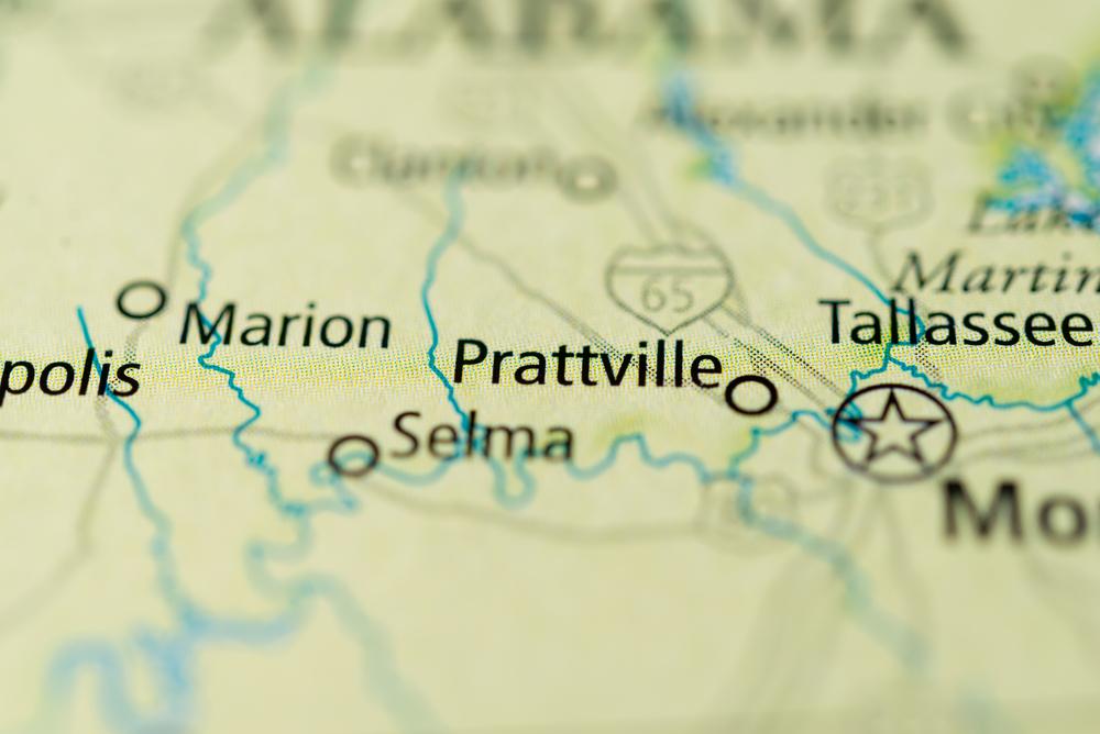 Prattville Public Records
