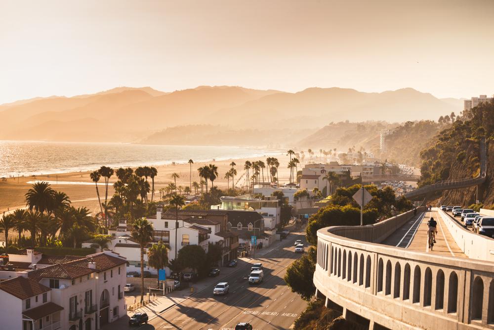 Santa Monica Public Records