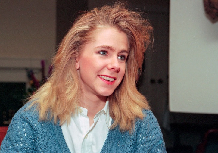 Tonya Harding Criminal Records