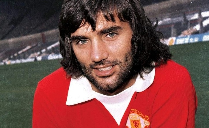 George Best Background Check