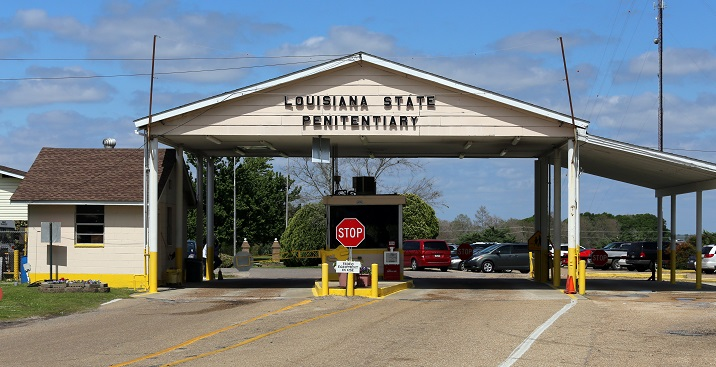 Louisiana State Prison Inmates
