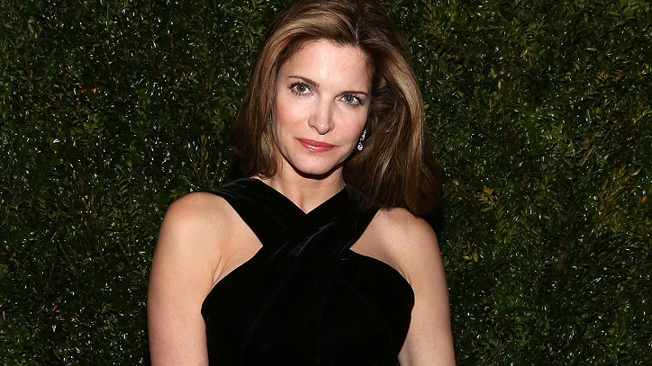 Stephanie Seymour Background Check