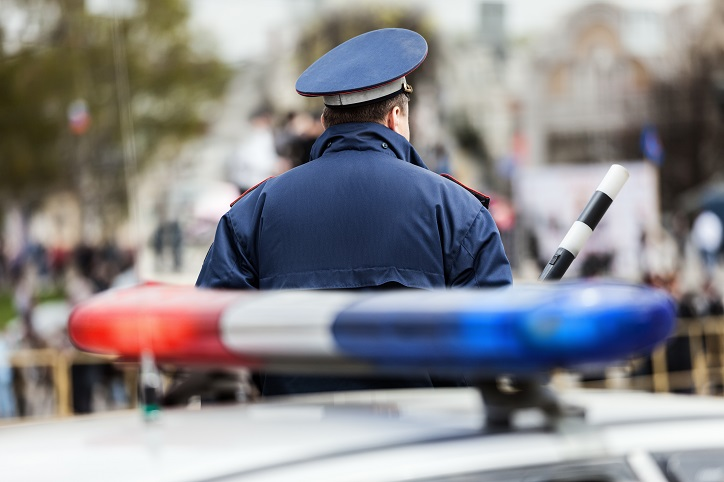 Oxnard Police Departments