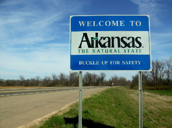 Arkansas Free Background Check
