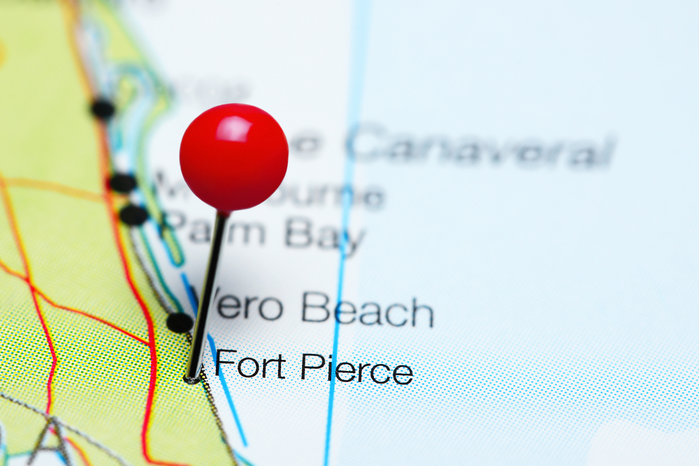 Fort Pierce Court Records