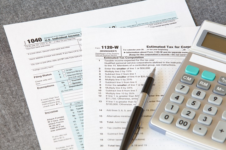 Florida Income Tax Laws