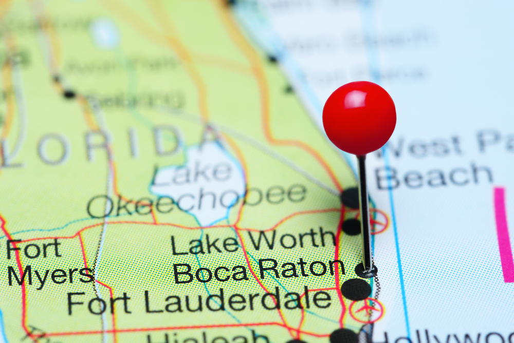 Boca Raton Court Records