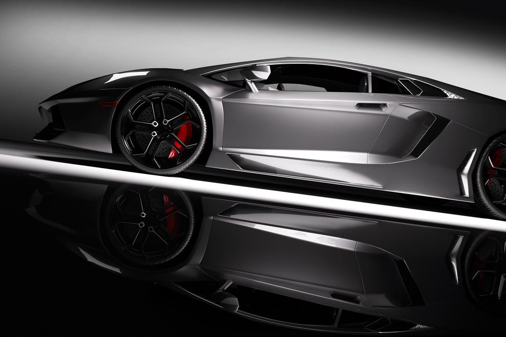 what is a super car