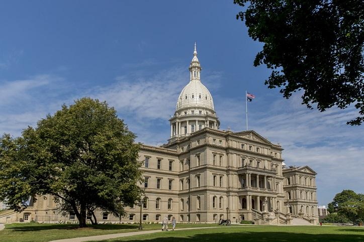 Michigan Government Records