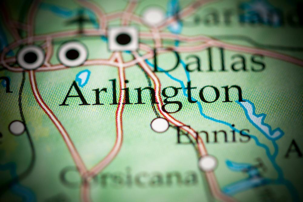 Arlington Court Records