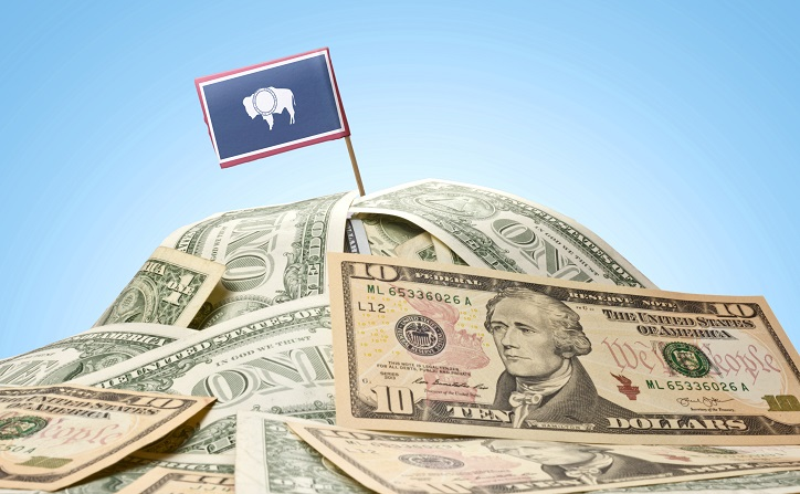 Wyoming Unclaimed Money