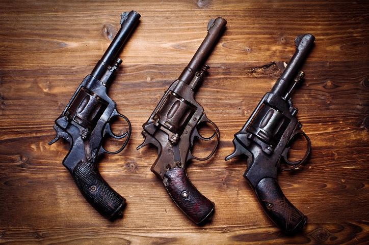 Firearm License Kansas State