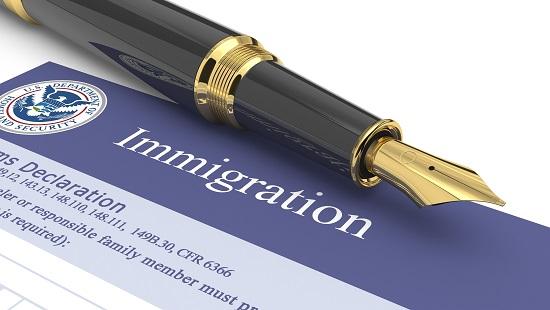 Citizenship Application USA