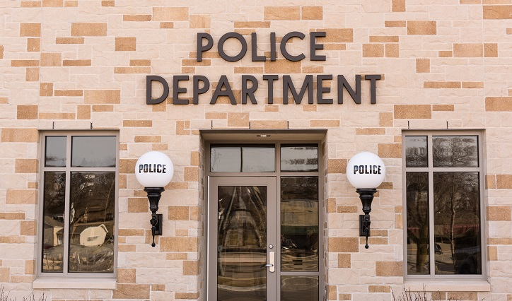 City of Palmdale Police Department