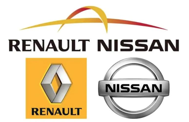 biggest car maker renault nissan