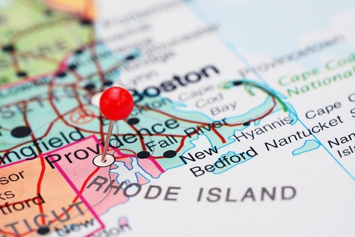 Arrest Records in Rhode Island