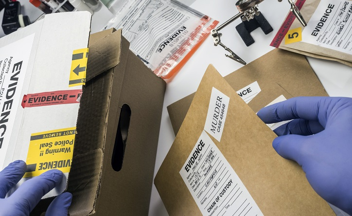 Michigan Public police Records