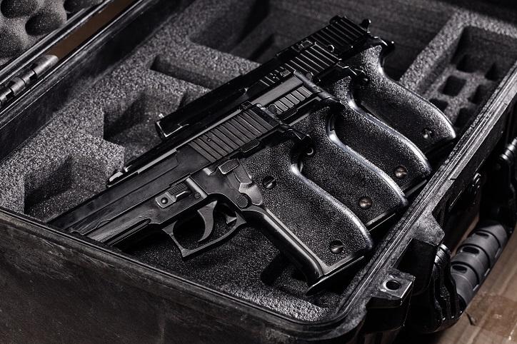 Massachusetts Gun Laws