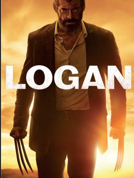 superhero movie logan
