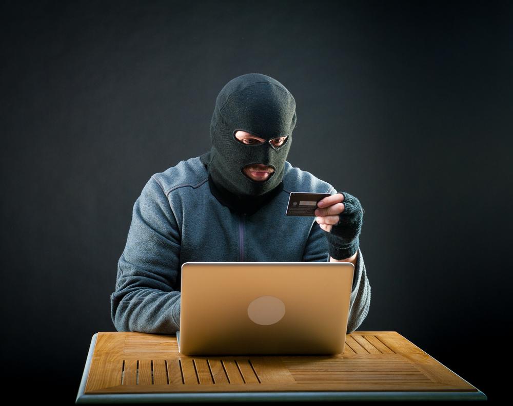 stolen information