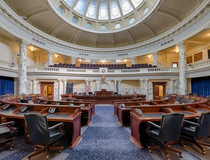Government Records Idaho