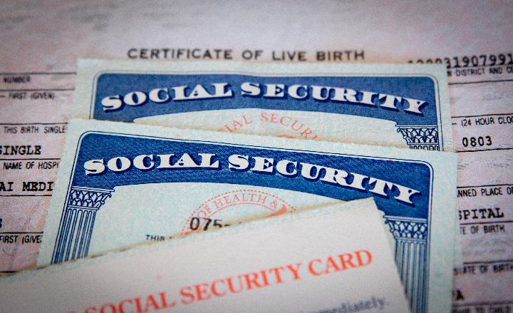 Florida Birth Certificate