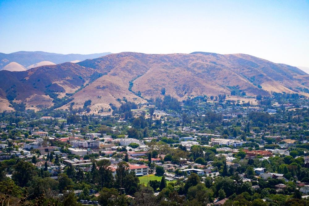 San Luis Obispo Public Records