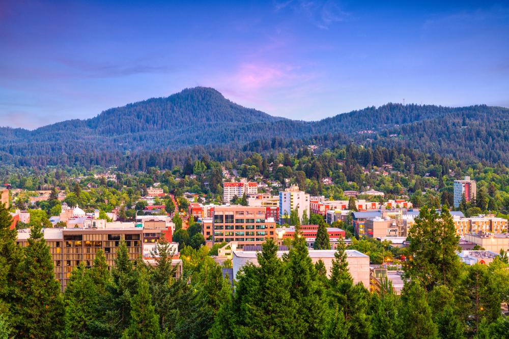 Oregon Income Tax Law