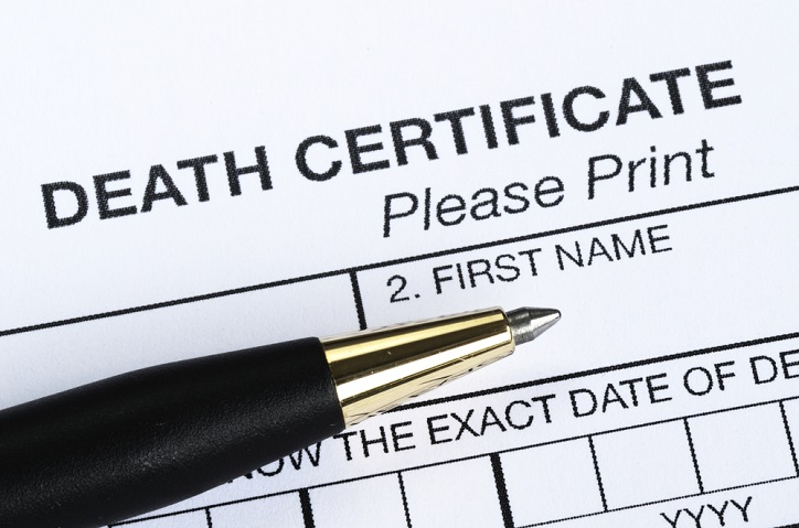 How to Find Death Records in Hawaii