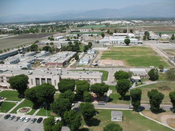 California Institution for Men history