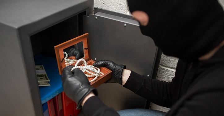 Burglary Laws Nevada