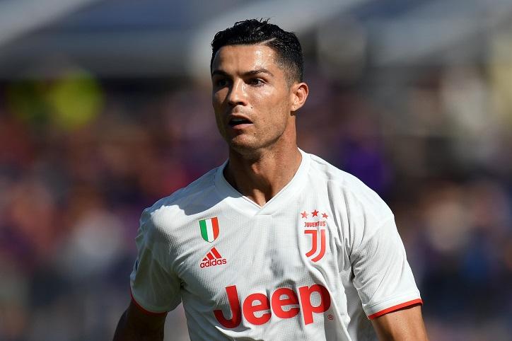 Cristiano Ronaldo Public Records