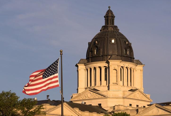 South Dakota Police Records