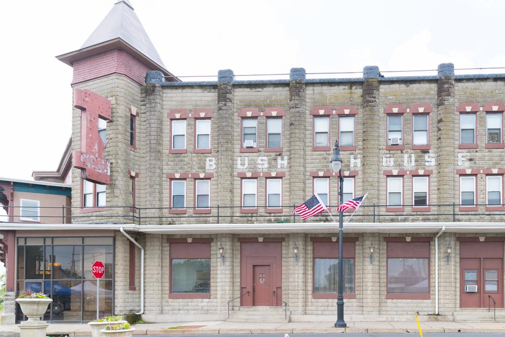 Quakertown Court Records