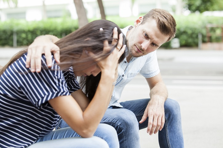 Breakup Support