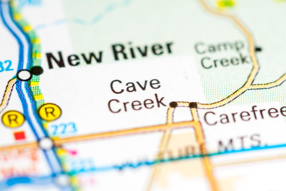 cave creek arizona public records