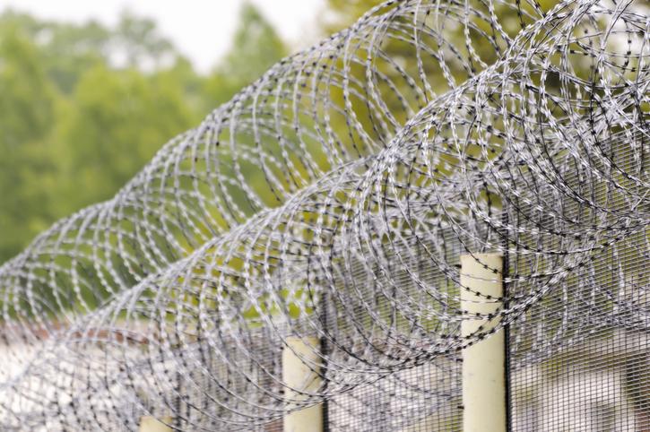 Iowa State Penitentiary history