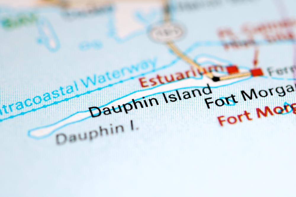 Dauphin Island Arrest Records