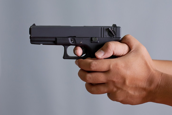Maryland Gun Laws,