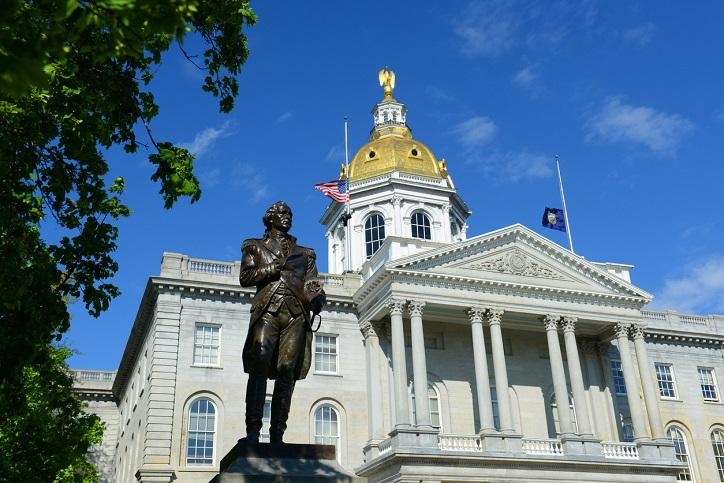 New Hampshire Government Records