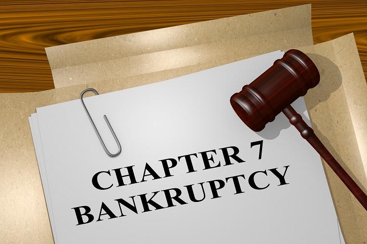 Bankruptcy Laws Utah