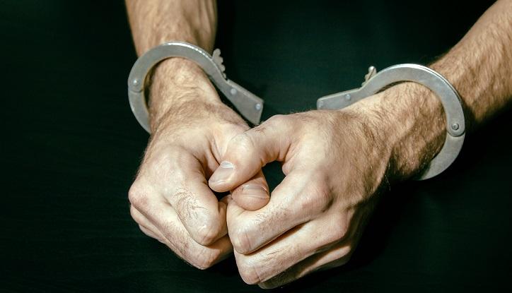 Arrest Records in California