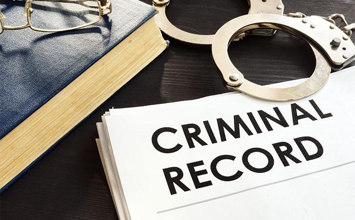 Minnesota criminal recors