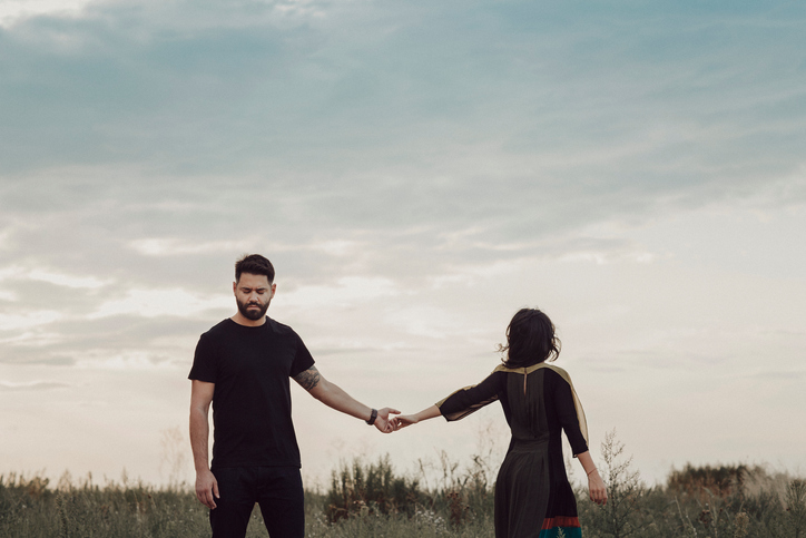 How to Deal with a Stressful Relationship
